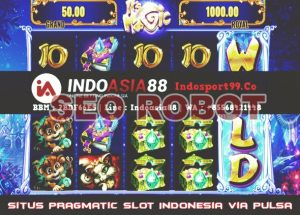 Easy Tips to Win Online Slot Gambling Bets