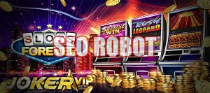 Online Slots Games Variations You Must Try