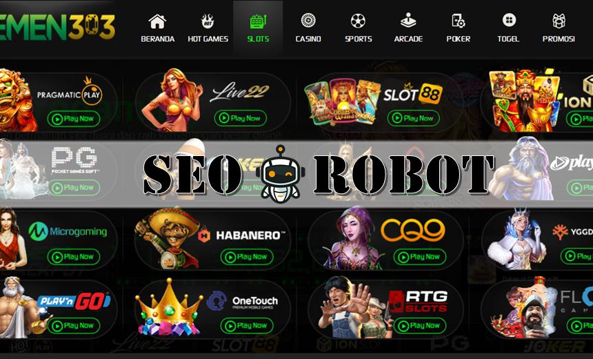 Cara Daftar Di Situs Slot Online Resmi