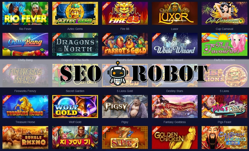 It's easy to play online slot gambling on trusted sites